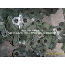 Textile Machinery  Mainly Parts Five