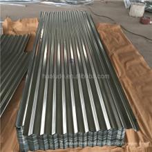 Hot-dipped Galvanized Corrugated Steel sheet, GI sheet