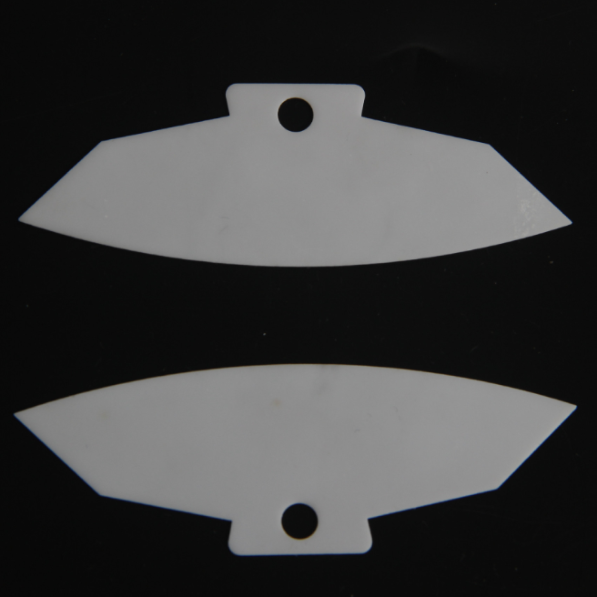 Zirconia Ceramic Cutting Blade