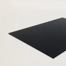 Plastic Building Materials solid sheet polycarbonate