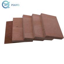 18mm laminated marine plywood as flooring china /  marine plywood dimensions 1220x2440mm