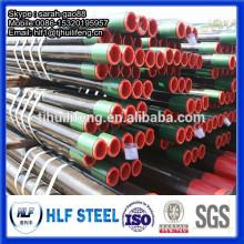API X52 material welding oil casing tubing
