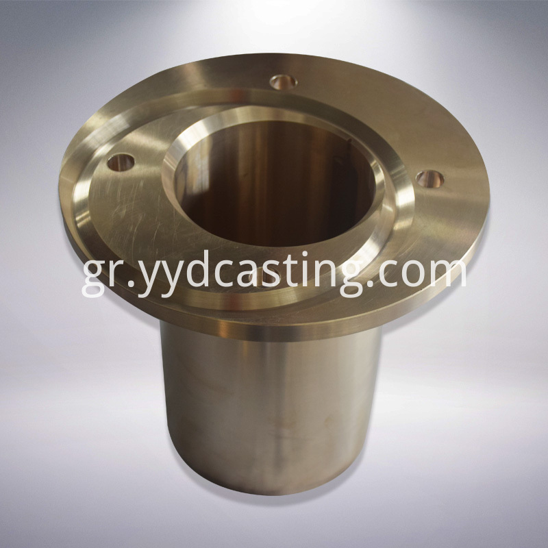 Countershaft bushing