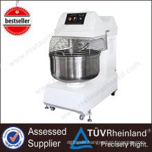 Best Selling 20L/40L/50L bakery electric industrial bread dough mixer