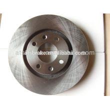 Тормозной диск для PARTNER Combispace автозапчастей экспортеров 4249.18