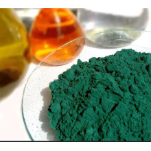 with Manufacture Reach of Basic Chromium Sulphate