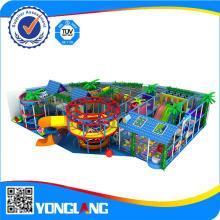 Petit terrain de jeu intérieur pour enfants, Yl-Tqb036
