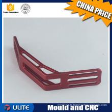 Pièces mécaniques et service de fabrication en aluminium à cnc