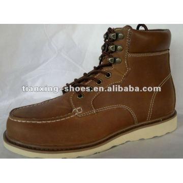 moccasin shoe