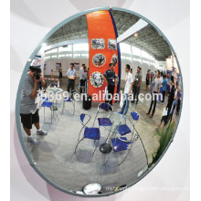 Anti-Theft indoor convex mirror for shops and supermarkets