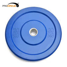 Hot Sale Training Exercise Iron Weight Plate