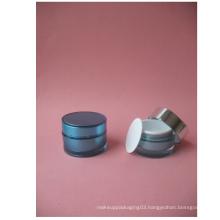 1.6oz Acrylic Jars