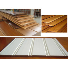 Wall Decorative Finger Joint Wainscot Panel