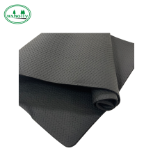 sound absorging treadmill carpet protector mats for sale