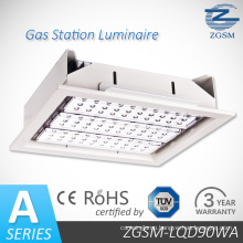 100W High Light Efficiency LED Recessed Light with CE/RoHS Certificated