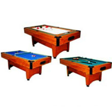3-In-1 Pool Table (LSF1)