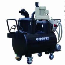 Separador de líquidos y sólidos para servicio pesado (OIL40 / 350)
