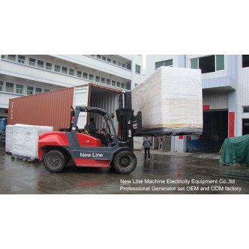 Cummins Soundproof Diesel Generating Set OEM and ODM Factory (25-2500kVA)