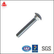 Stainless steel Round head carriage bolt