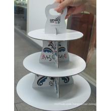Chocolate Sache/Currugated Dispay Box /Cake Display Box /
