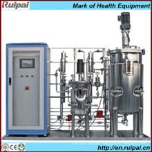 Multiple Stainless Steel Fermentor Tank