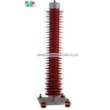110kv Stromversorgungstyp Blitzableiter (HYZ)
