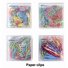 Color good quality paper clip