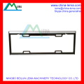 Aluminum Alloy Die Casting License Plate