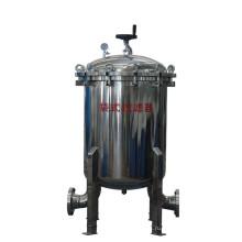 0,6 МПа Мульти-рукавного фильтра с процесс полировки