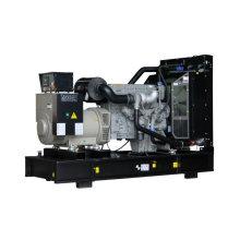 1000KVA a 50Hz, potencia generadora diesel de 400V por motor perkins
