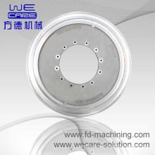 Fundición de hierro fundido gris ISO Casting