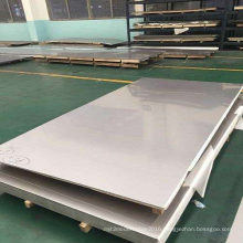 Mirror Smooth Polished Stainless Steel Sheet
