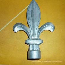 Часть украшения мебели из цинкового сплава с SGS, ISO9001: 2008