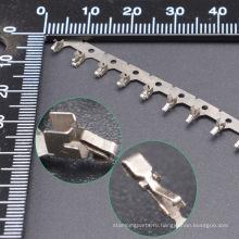 Профессиональные металлические детали высокой точности