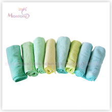 35*35cm Warp Knitting Cleaning Cloth Towel