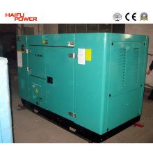 16kw / 20kVA Kubota Silent Generator