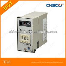 TC2-DD Отличный цифровой контроллер температуры