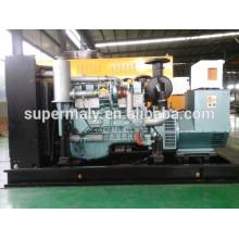 10-1000KW gas generator by Sinotruck