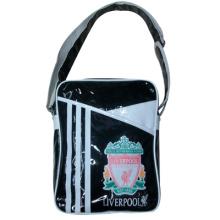 Блестящая кожа сумка для мальчика