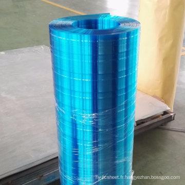 Feuille de rouleau ondulée Multiwall