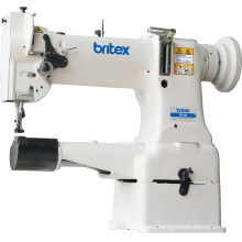 Br-8b (britex) Single Needle Unison Feed Cylinder Bed Sewing Machine