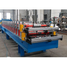 Double Layer Panel Roll Forming Machine