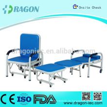 DW-MC101 Multifunktionaler Krankenhausbegleiterstuhl