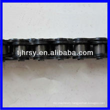 Roller chain black