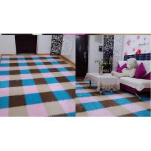 Peluche eva tapis de sol pour aire de jeux intérieure