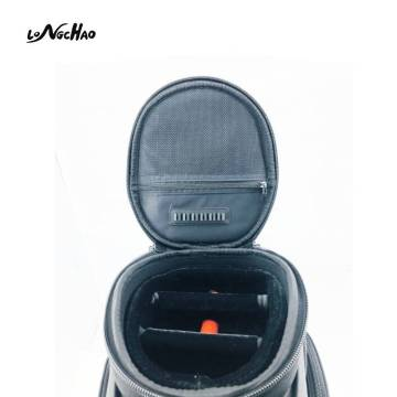 Dongguan Haolong Golf Club Bags Bolsa de nylon con ruedas de golf