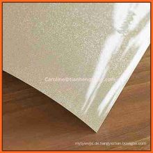 Bau Decrate Schutztür Dach Qualität PVC Kunststoff Folie
