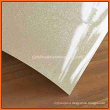 Противообрастающее покрытие деревянное зерно ПВХ пленки для ламинирования/деревянное зерно пленки для ламинирования/деревянное зерно пленки