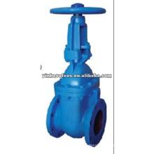 standard gate valve