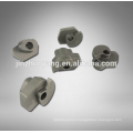 CNC machining investment lost foam precision casting part